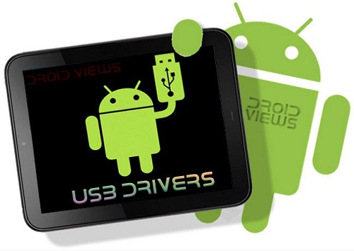 Android USB Drivers for Windows and Mac [Download Links]