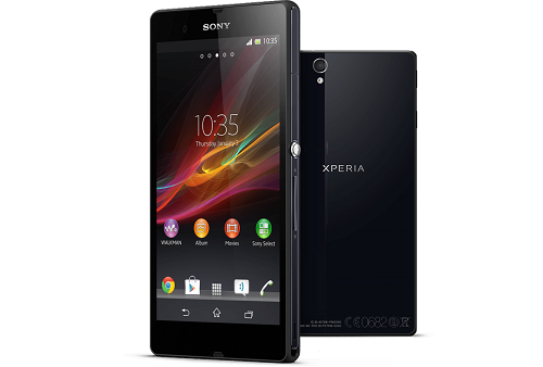 Install CM 10.1 RC 5 on Sony Xperia Z
