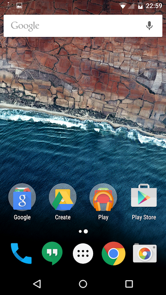 Android M - First Impressions (2)