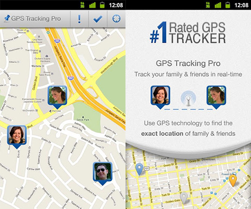 track any phone with android app