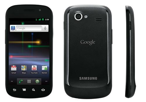 Install Nexus S I9020 Android 4.2.2 CM10.1 RC2 Jelly Bean Custom Firmware