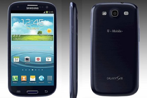 T-Mobile Galaxy S3 SGH-T999