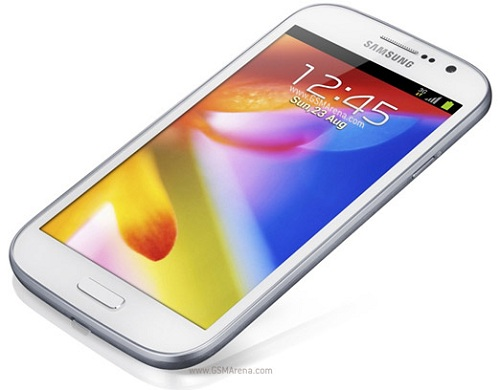 Galaxy Grand to Jelly Bean 4.1.2