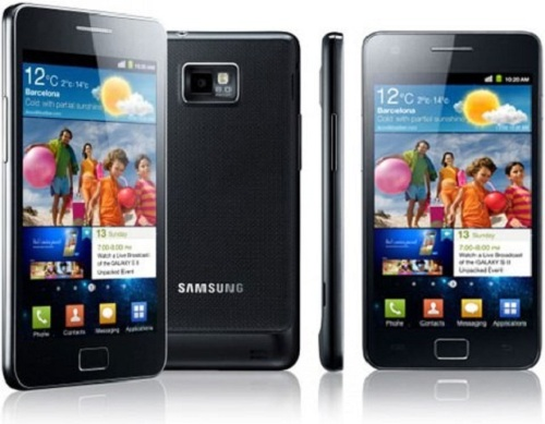 update galaxy s2 to android 4.1.2